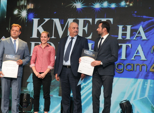 "Find out who won the ""Mayor of the Year"" 2019 awards in Bulgaria"