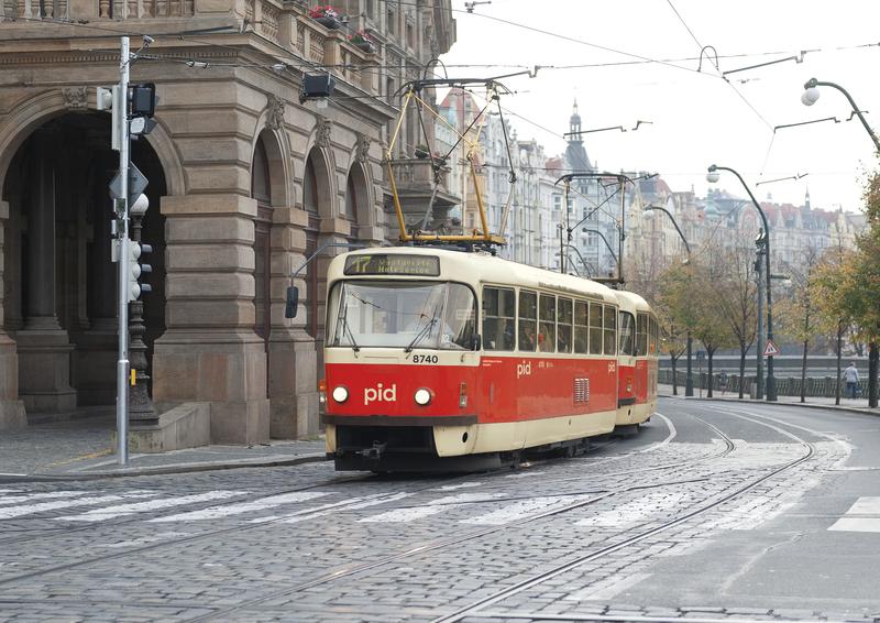 Prague T3