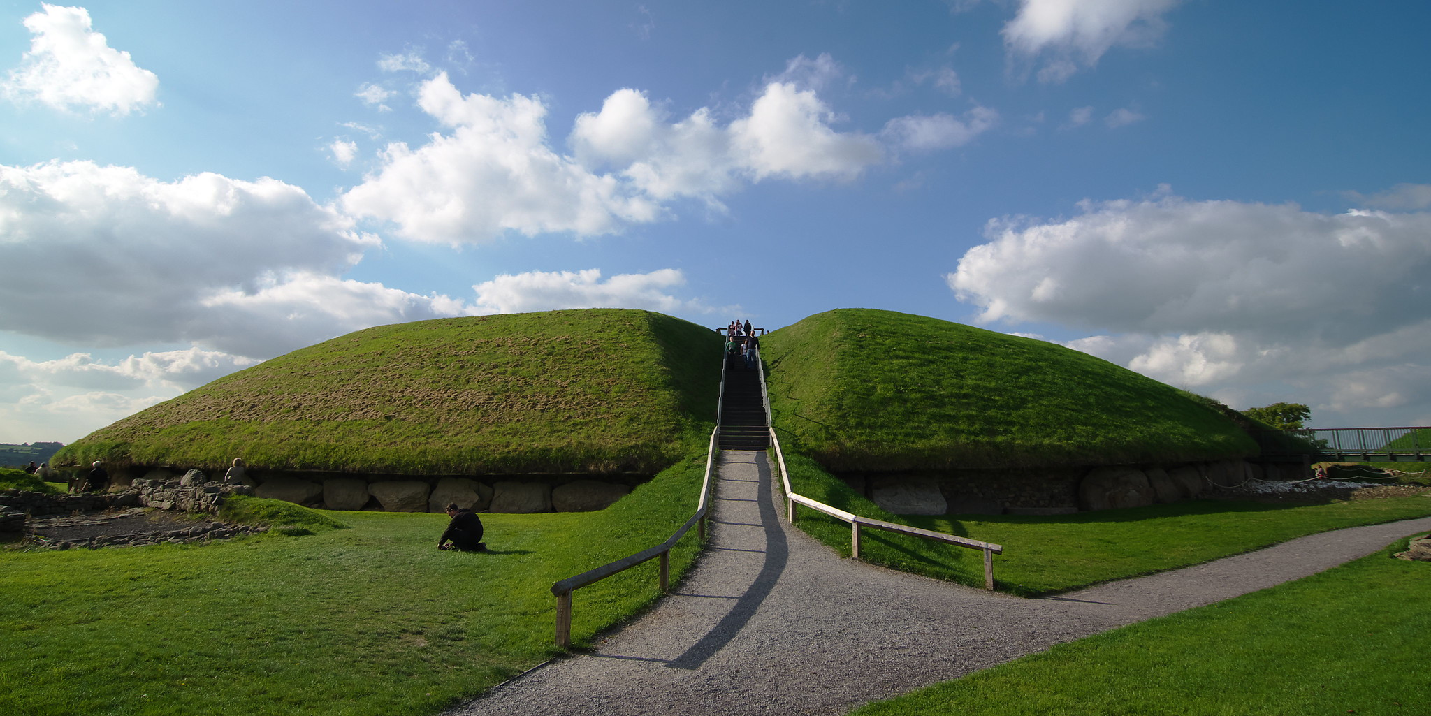 Knowth Ireland
