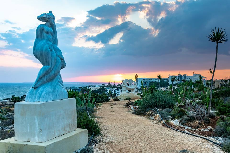 Ayia Napa aims to become the best resort in the Mediterranean by 2030