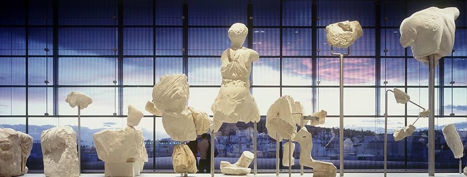 Free entry to Acropolis Museum tomorrow