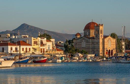 Aegina island - Athens' most beautiful escape