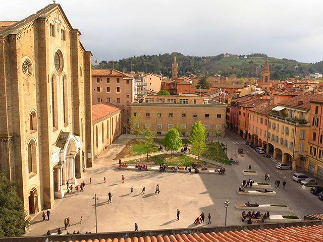 Bologna: città intelligente, sostenibile, responsabile e attraente