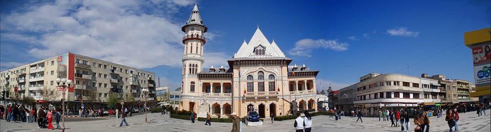 Avem o misiune: Buzău sa devină cel mai important oraș din Sud-Estul României