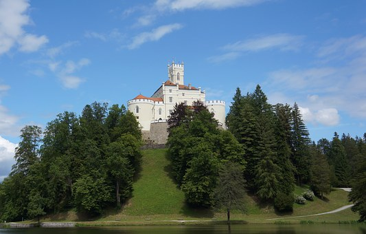 """Croatia's most beautiful castles join a 1.5 million European funded initiative """"Living Castles"""""""
