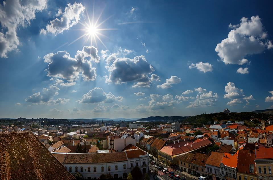 Cluj-Napoca is the best Romanian city in worldwide quality of living survey