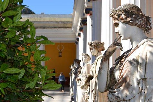 Corfu won the best European Film Location Award for 2018
