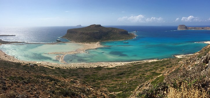 Crete's Spinalonga islet nominated for UNESCO Heritage Status