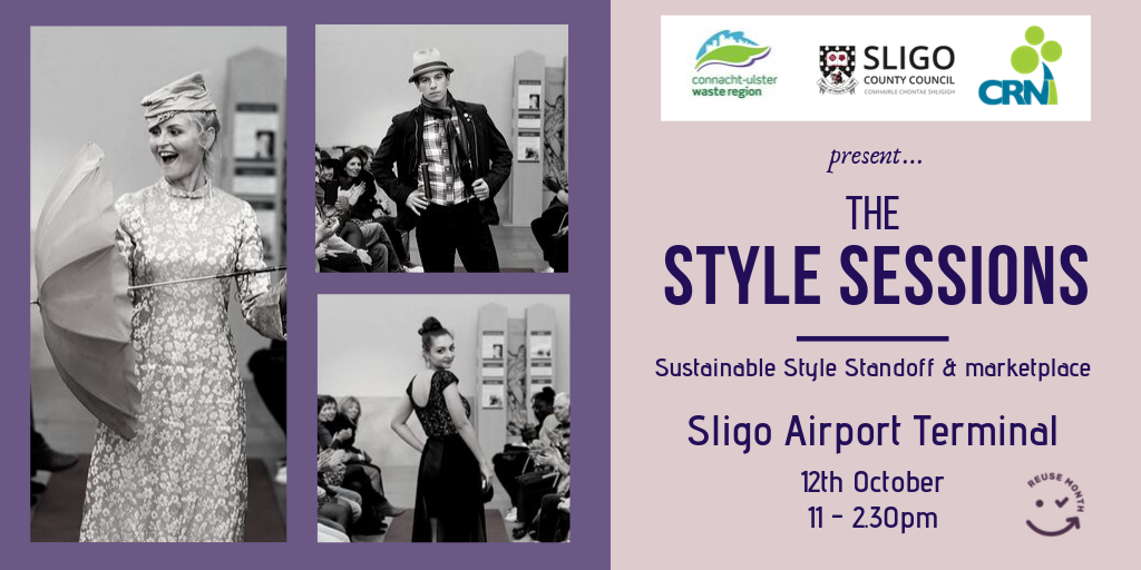 style sessions in Sligo