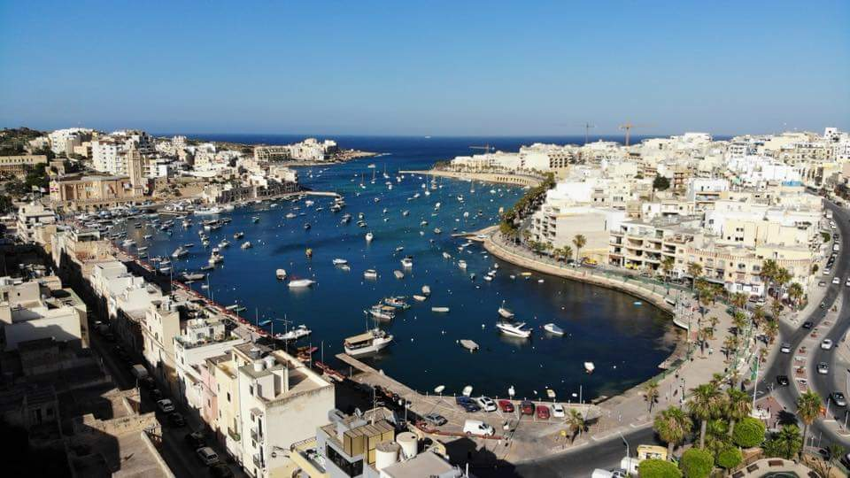 Craving for inspiring and relaxing summer holiday? Visit Malta