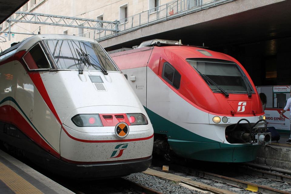 Da dicembre, i viaggiatori potranno prendere il treno veloce diretto da e per l'aeroporto di Roma