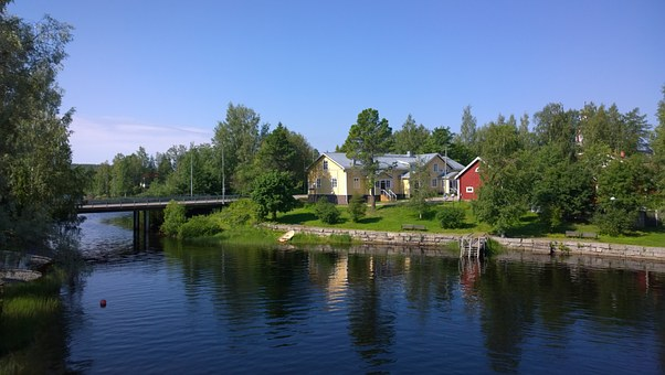 33 villages participate in the Smartest Villages competition in Finland