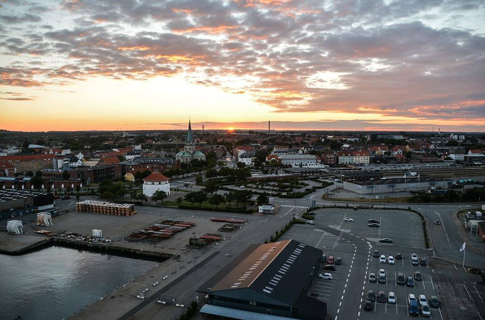 Frederikshavn welcomes businesses, new settlers and tourists to the place in Denmark we love the most