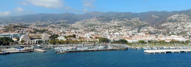 The most valuable asset of Funchal are the warmth, hospitality and sympathy of its hard-working people