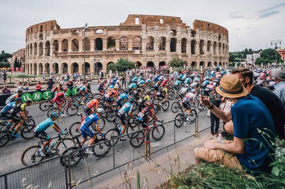 Il Giro d'Italia 2019 inizia domani a Bologna