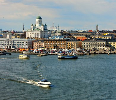 Pilot projects in Helsinki offer innovative mobility solutions