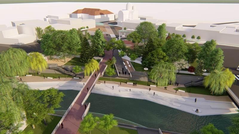 Hunedoara is regenerating with new strategic projects