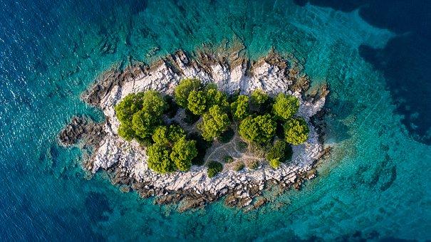 Ten Croatian islands received EU funding for energy transition