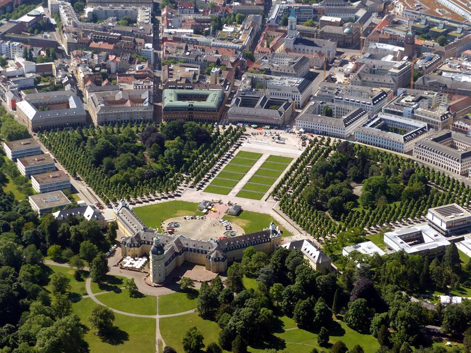 Find out why the city of Karlsruhe is a role model for other cities across Europe to follow