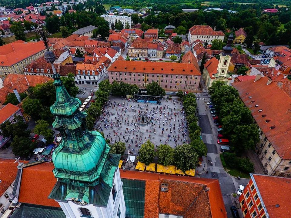 Karlovac je idealan europski grad za ugodno življenje i gospodarska ulaganja