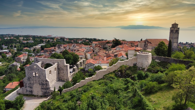 Kastav was the first in Croatia to adopt the Smart City Development Strategy
