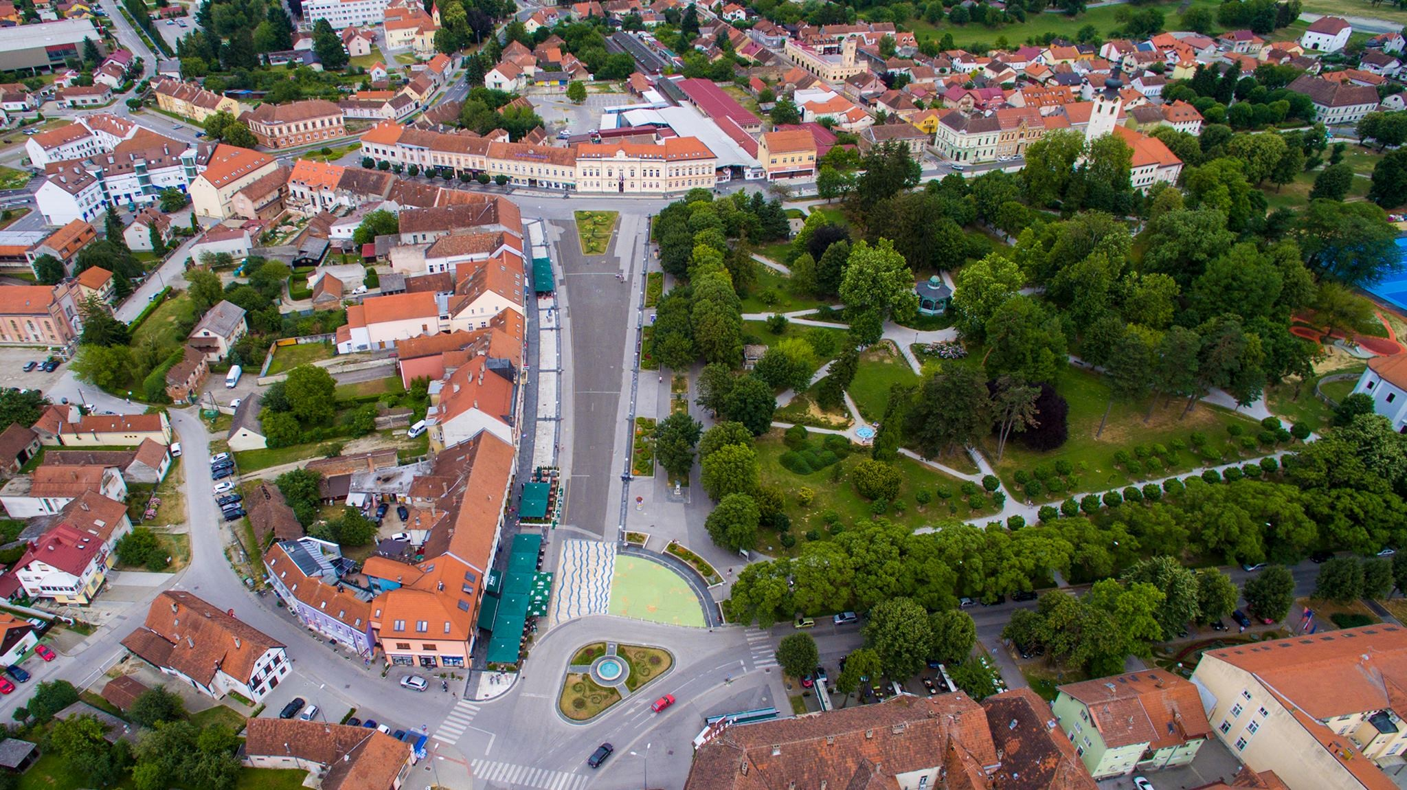 Koprivnica established the first local energy revolving fund in Croatia