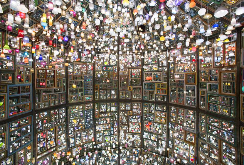 MARTa Herford – one of the most unusual museum buildings in the world