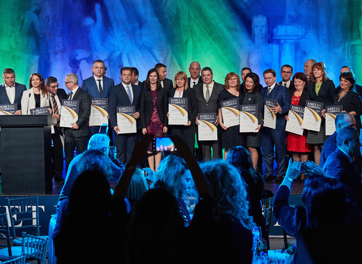 "Coming up in September - ""Mayor of the Year"" awards for 2015-2019 mandate in Bulgaria"