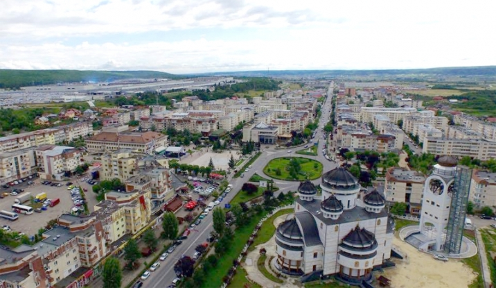 Mioveni is continuously developing, open to new ideas and smart technologies