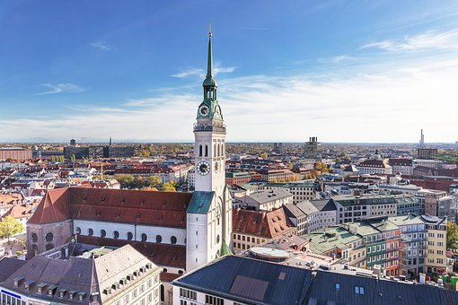 Pilot project alleviates traffic and air pollution in Munich