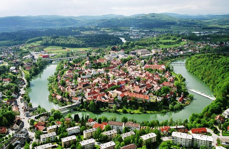 Novo mesto offers a great living and working environment