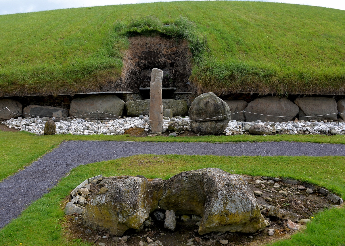 Knowth 2 Ireland