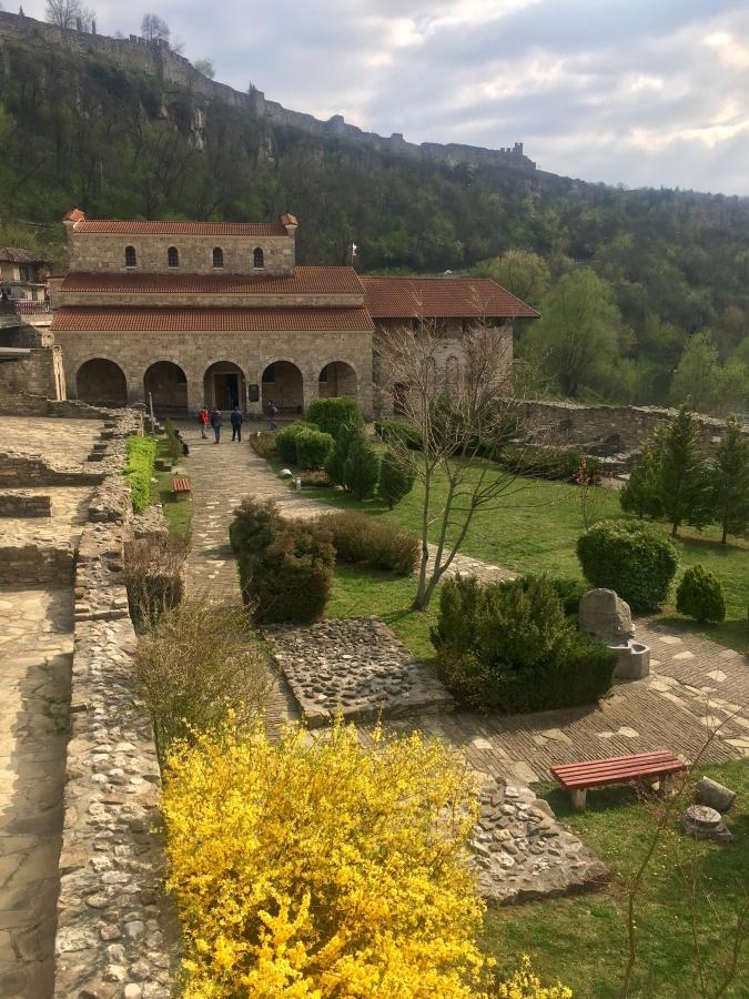 Велико Търново официално бе обявен за историческа и духовна столица на България
