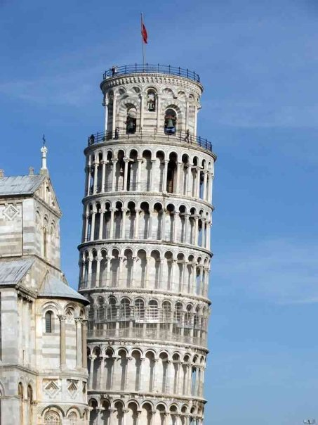 Pisa celebrates the day of the birth of Galileo Galilei