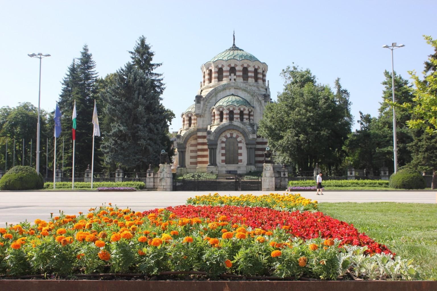 Free WiFi in all public places in Pleven