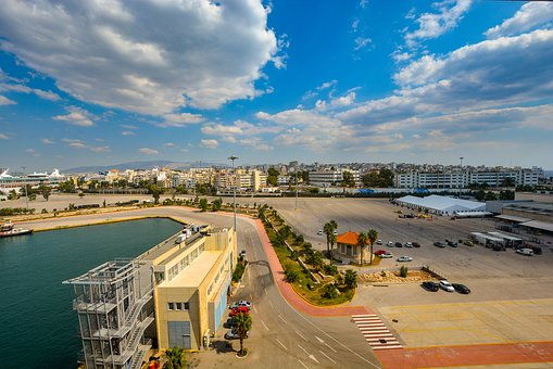 Huge project will transform Athens Riviera into a vast luxury complex