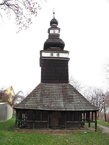 Church of the Archangel Michael