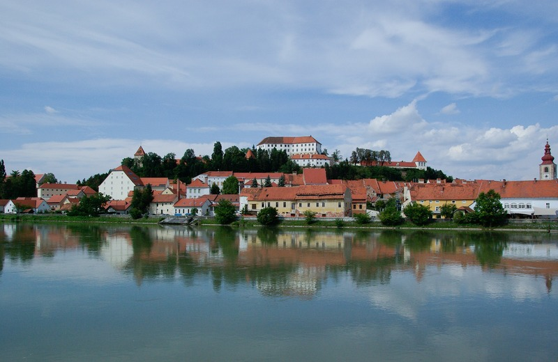 My goal is to turn Ptuj into development-oriented city full of people who love to live here