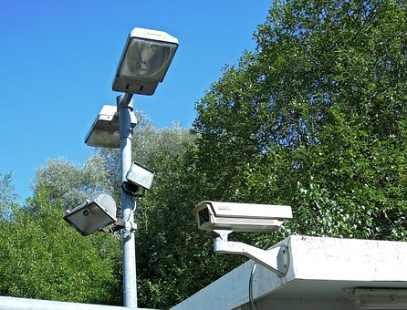 Portimão invests half a million euros in surveillance cameras