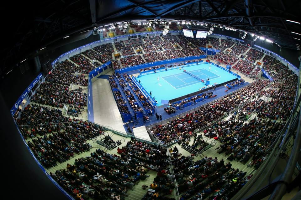 Само седмица остава до старта на Откритото първенство по тенис в София