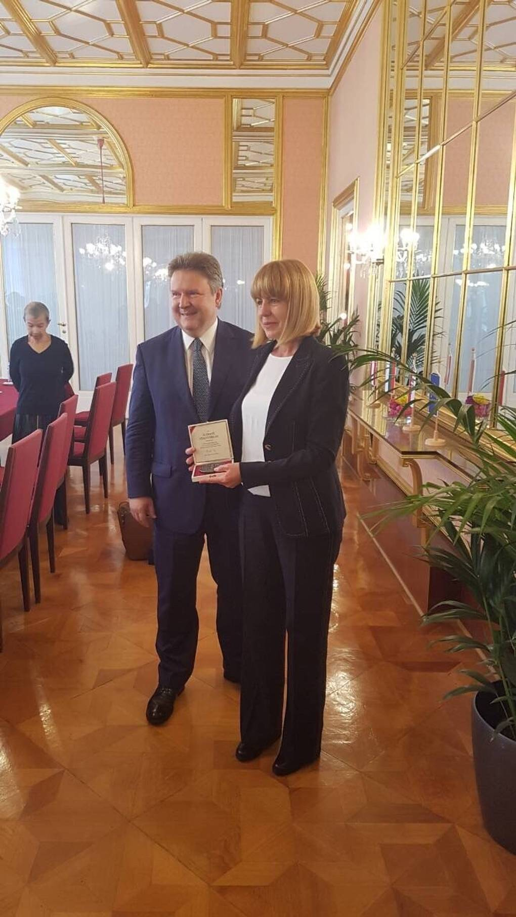 Vienna and Sofia signed a cooperation agreement