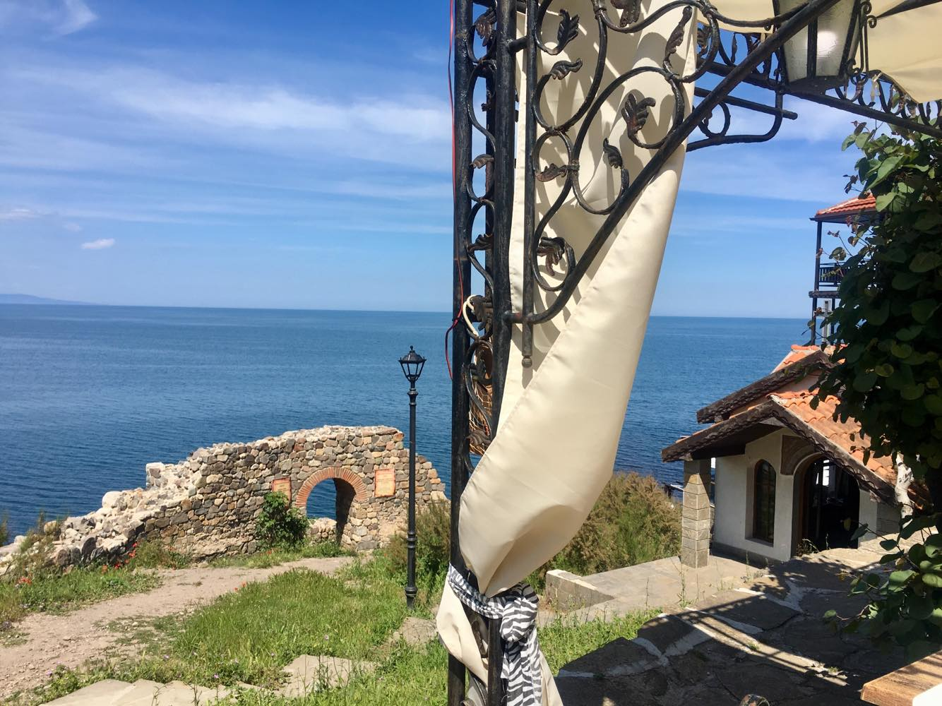 Discover this piece of paradise named Sozopol