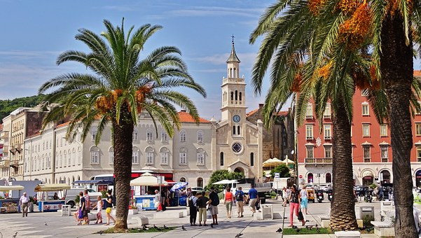 From this summer you can fly from Split to Paris