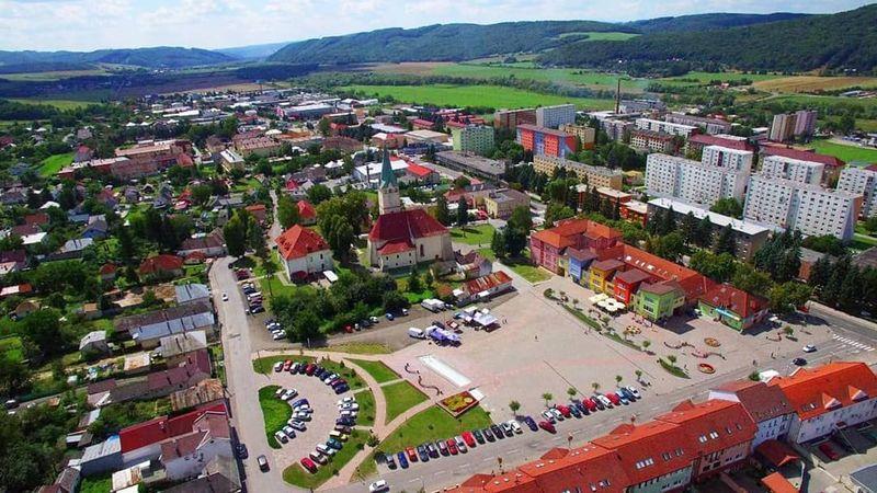 Ondrej Brendza: Stropkov is a city of culture, sports and social life