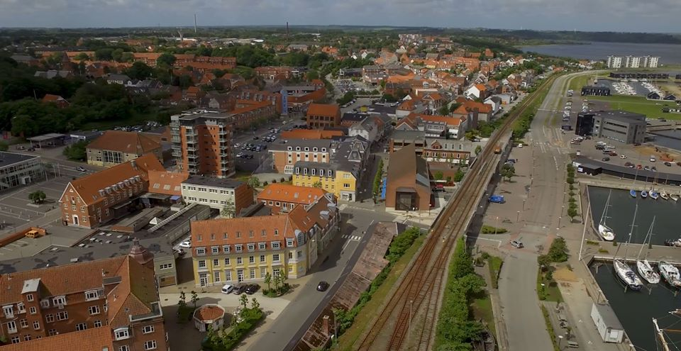 Our goal is to make life as good as safe as possible for every citizen of Struer