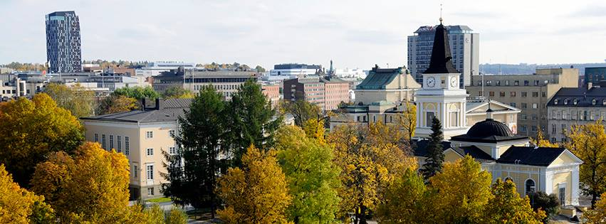 Tampere is creating innovative, digital and sustainable smart city solutions