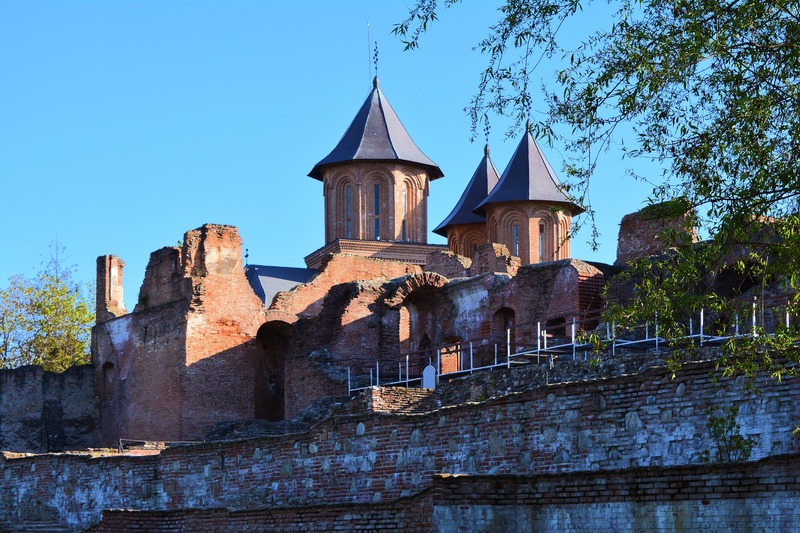 The Royal Court in Targoviste will be rehabilitated with European funds