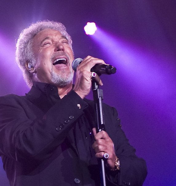 Tom Jones will perform in Dubrovnik on 1st of July