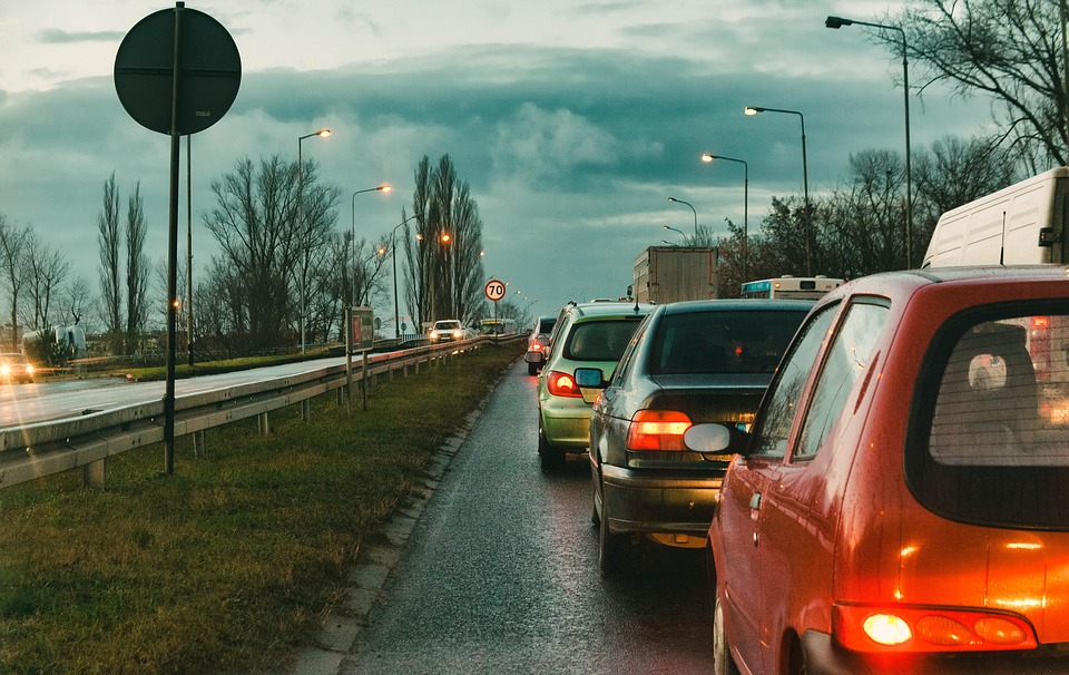 Espoo is piloting a carpooling app to optimise vehicle use and reduce traffic emissions