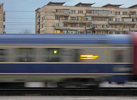 Renovation of the main train station in Bucharest for 100 million euros